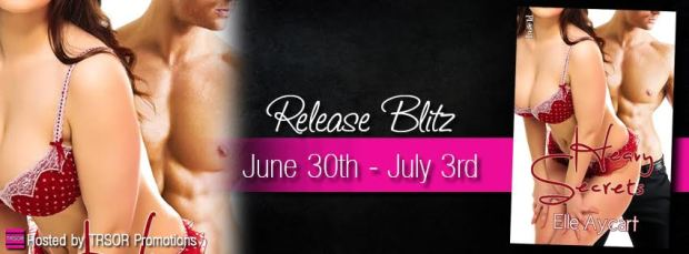heavy secrets release blitz