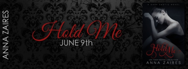 HOLD ME - BANNER