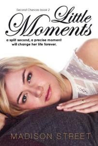 Little Moments Ebook Cover