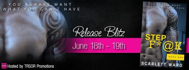 step fuck release blitz