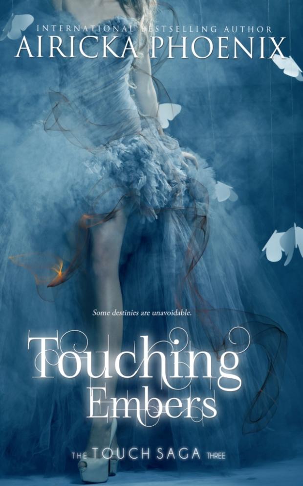 Touching Embers - Amazon