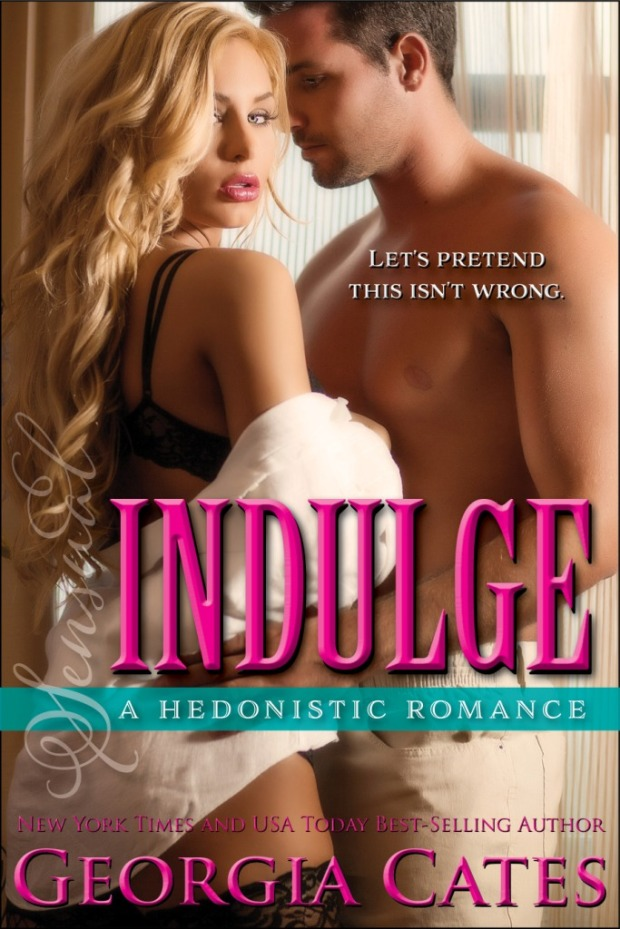 Indulge Cover Art 1
