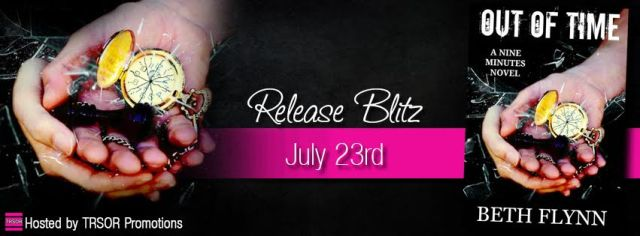 release blitz out of time
