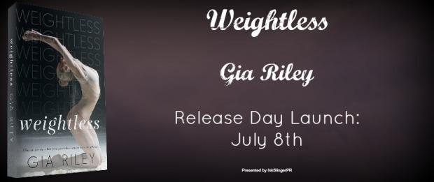 Weightless RDL Banner