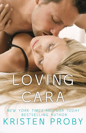Loving Cara- cover