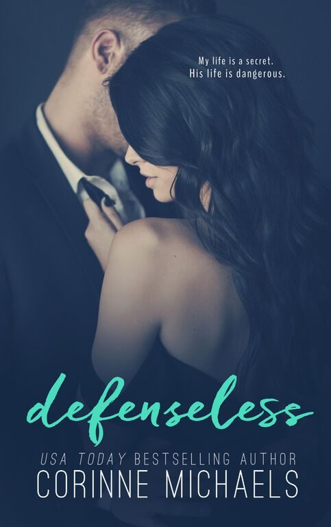 defenseless cover