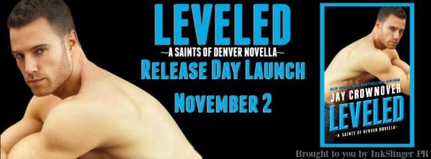 Leveled - RDL Banner
