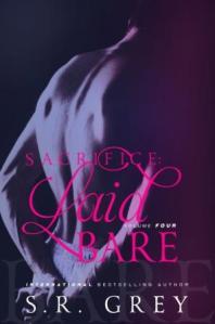 Sacrifice Ebook Cover
