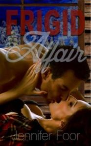 Frigid Affair take two ebook