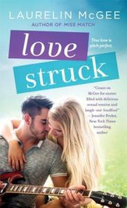 Love Struck Ebook Cover