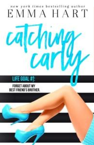 CATCHING CARLY EBOOK