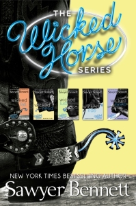 WickedHorseBoxedSet2DforiBooks
